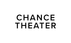 chance theater logo