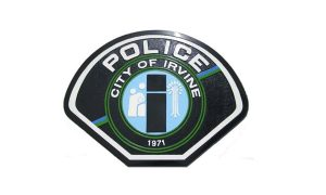 police of irvine logo